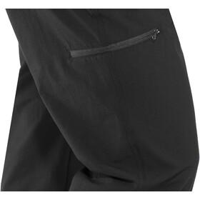 Meru Dakota Thermo Comfort Stretch Pants Herre black